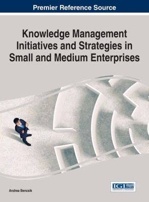 New publication on Knowledge Management